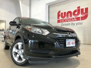 2016 Honda HR-V LX w/heated front seats ONE LOCAL OWNER, NO ACCI