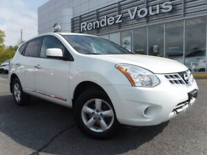 2013 Nissan Rogue Special Edition**PUSH START**SUNROOF**1.69% in
