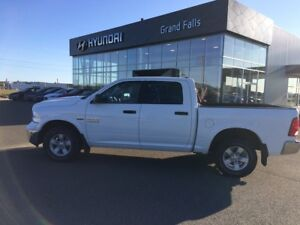 2017 Ram 1500 Outdoorsman Only 17000 kms !