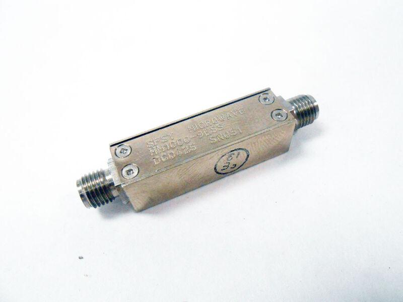 SFSY MICROWAVE HM1000-9ESS