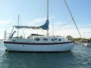 Roberts Spray 27 'Lady Christina' South Fremantle Fremantle Area Preview