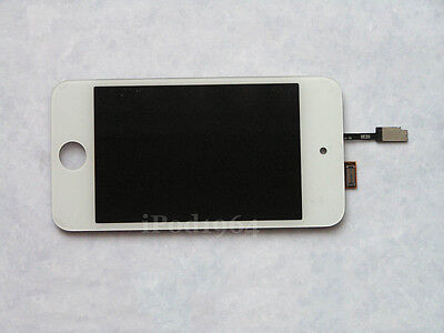 iPod Touch iTouch 4th Gen Screen Display Assembly White Itouch Ipod Touch