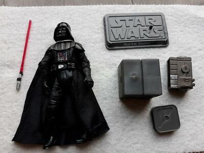 Star Wars Darth Vader Bespin Duel Saga Collection