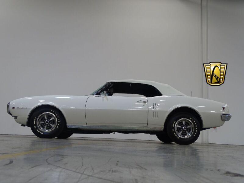 Image 9 Voiture American classic Pontiac Firebird 1968