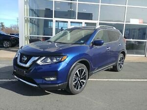 2018 Nissan Rogue SL w/ProPILOT Assist Auto AWD $137 weekly OAC