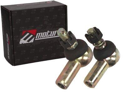 Moturo Spurstangenkopf Typ 34 für Spurstange für 50ccm bis 150ccm ATV Quad