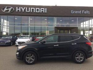 2013 Hyundai Santa Fe Premium 2.0 Turbo !