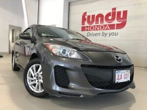 2013 Mazda Mazda3 GS-SKY w/heated front seats NO ACCIDENT