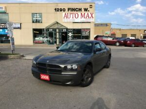 2008 Dodge Charger SE, Low KM, Great Condition
