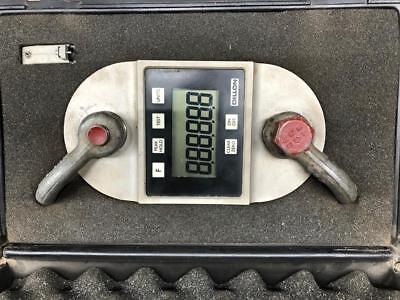 Dillon ED-2000 Electronic Dynamometer 5K Lb