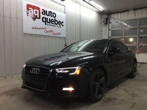 2013 Audi A5 S LINE QUATTRO