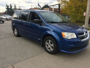 2011 Dodge Grand Caravan STOW&GO,$5600,SAFETY+3 YEARS WARRANTY I