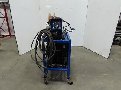 Miller Axcess 300 Miller Auto Axcess 300 Mig Welder W40v Wire Feeder 13ph