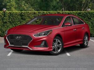 2018 Hyundai Sonata Sport Front Wheel Drive