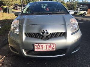 Toyota Yaris 2011 Nathan Brisbane South West Preview
