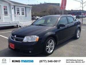 2011 Dodge Avenger SXT- $67 B/W SXT..NEW SAFETY INSPECTION..NEW