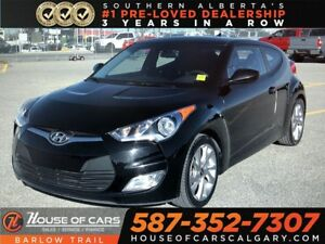 2017 Hyundai Veloster Tech / Bluetooth