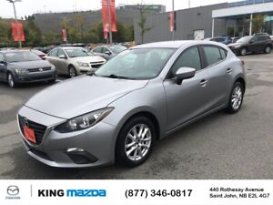 2015 Mazda 3 GS As Traded..High Kms-Low Price..Warr Remaining...