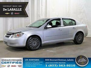 2010 Chevrolet Cobalt LT w/1SA Super clean, In Shape..!