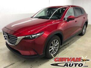 2018 Mazda CX-9 GS-L AWD MAGS CUIR TOIT CAMÉRA SIÈGES CHAUFFANTS