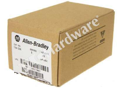 New Allen Bradley 1794-ie8k B Flex Io Input Module Conformal Coat 8-p