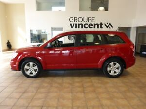 2014 Dodge Journey SXT**GARANTIE 10 ANS**