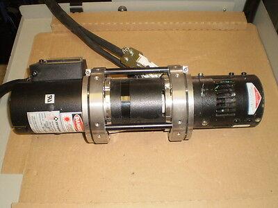 Jds Uniphase 2214-30slqt Laser Head Beam Kla Tencor