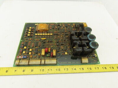 Lincoln Power G2873-4 Power Wave Robot Interface