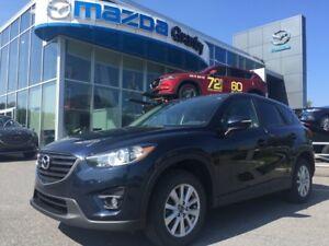 2016 Mazda CX-5 GS*2.5L*SIEGES CHAUF*CAMERA DE RECUL
