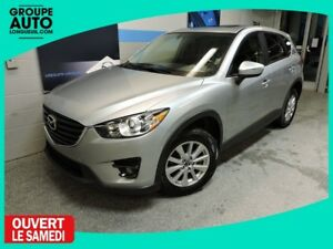 2016 Mazda CX-5 GS AWD CAMERA VERY WELL EQUIPPED