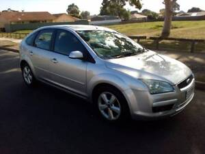 2006 Ford Focus Hatchback Sturt Marion Area Preview
