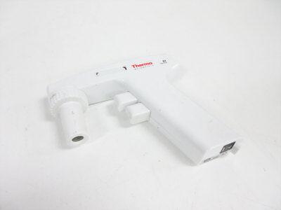Thermo Scientific 9501 S1 Pipet Filler - White