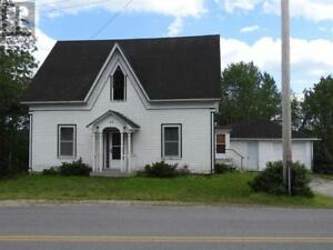 45 Forties Road New Ross, Nova Scotia
