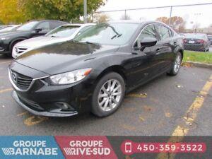 2014 Mazda Mazda6 ***GS LUXE CUIR GPS CAMERA DE RECUL BLUETOOTH*