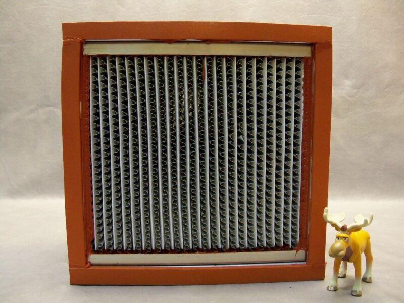 Ohara Technologies 400-066 Hepa Filter for Pharmaceutical Tablet Coater