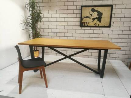 8 SEATER DINING TABLE FURNITURE