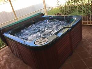 OUTDOOR SPA Appin Wollondilly Area Preview