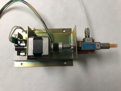 Hitachi S-3200n Scanning Electron Microscope Repair Part - Valve Motor