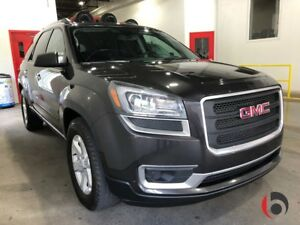 2015 GMC Acadia SLE AWD - LIQUIDATION - 8 PASS - HITCH - A VOIR!