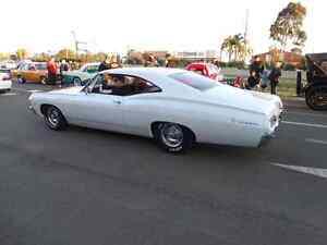1967 Impala hard top $23000 Toowoomba Toowoomba City Preview