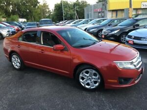 2010 Ford Fusion SE/ AUTO/ POWER GROUP/ ALLOYS/ LOADED!