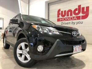 2013 Toyota RAV4 Limited w/leather, power seats, 223.86 B/W ONE