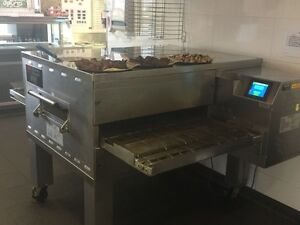 Pizza Crust Equipment Fixtures & Fittings Packed 40ft Container Brisbane City Brisbane North West Preview