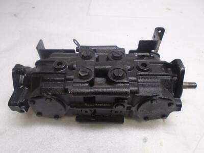Rtemanufactured Bobcat Hydraulic Tandem Drive Pump 7001072rem Bsr1