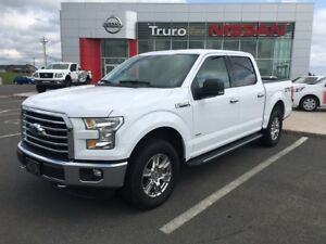 2015 Ford F-150 XLT XTR Ready for Camping Season!