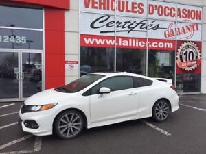 2015 Honda Civic Coupe Si * HFP * BLUETOOTH ** TOIT OUVRANT ** 1