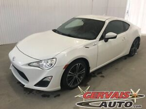 2015 Scion FR-S Mags Paddle shift Bluetooth A/C