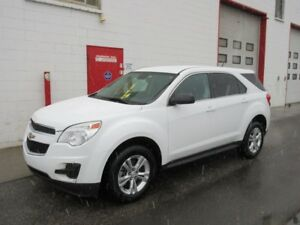 2014 Chevrolet Equinox LS  AWD ~ Bluetooth ~ 148,000km~ $12,999