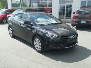 2015 Hyundai Elantra Warranty Incl. Heated seats. Auto.