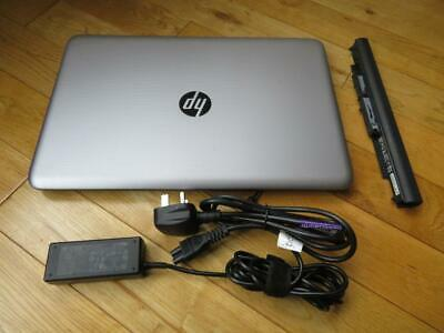 "Laptop Windows - HP 250 G5 6th Gen Intel Core i5 8GB RAM 240GB SSD FHD 15.6"" Laptop Windows 10"